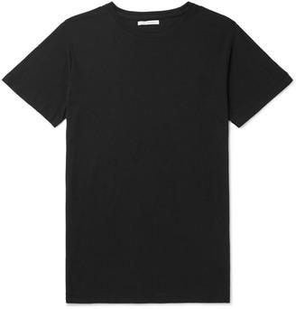 John Elliott Cotton And Micro Modal-Blend Jersey T-Shirt