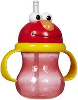Munchkin Straw Cup - Sesame Street - 8 oz