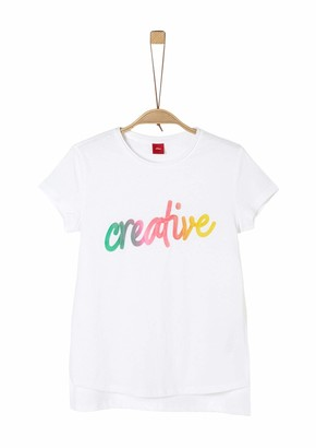 S'Oliver Junior Girl's T-Shirt