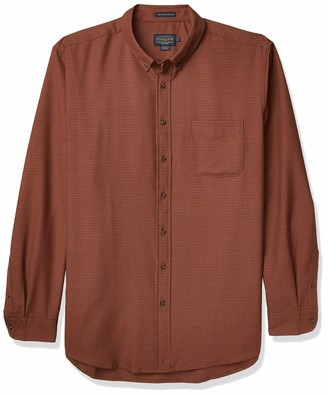 Pendleton Men's Size Sir Pen Button Down Shirt