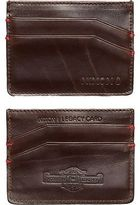 Nixon Legacy Card Wallet - Men's