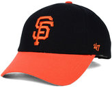 '47 San Francisco Giants MVP Curved Cap