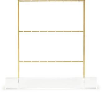 Kendra Scott Antiqued Brass Earring Ladder