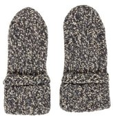 Rag & Bone Braided Knit Mittens