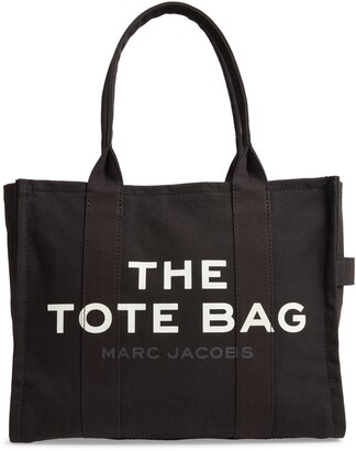 Marc Jacobs Traveler Canvas Tote