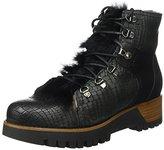 Manas Design Women's shoe Pumps Black Size: 8