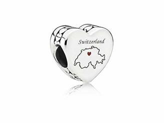 Pandora Bead Charms 925 Sterling Silver 792015_E004