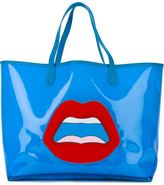 Yazbukey large tote - women - PVC - One Size
