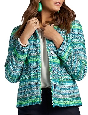 Basler Multi-Tweed Jacket