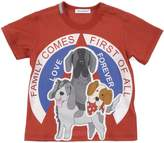 Dolce & Gabbana T-shirts - Item 37960889