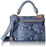 Foley + Corinna Dione Cerberus Mini Messenger Satchel Bag