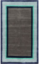 Asstd National Brand Dallas Hand-Tufted Rectangular Rug