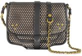 Jerome Dreyfuss Jojo Perforated Shoulder Bag