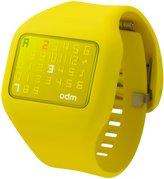 o.d.m. Men's DD126-6 Illumi Digital Watch