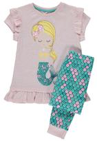 George Mermaid Pyjamas