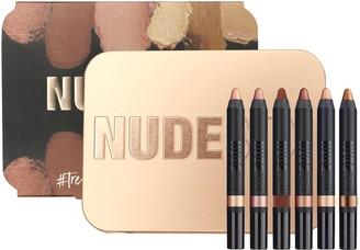 Nudestix NUDESTIX - Rose Gold Palette