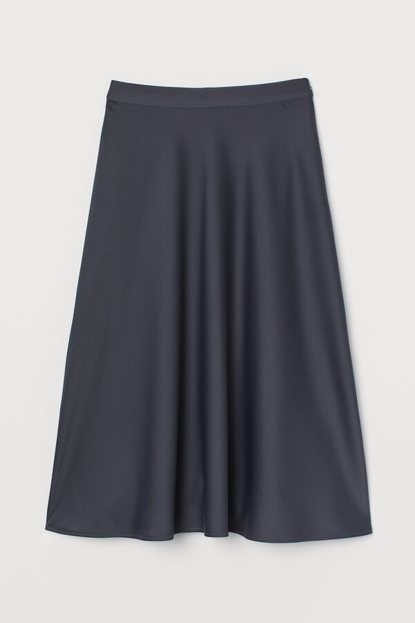 Thumbnail for your product : H&M Calf-length skirt