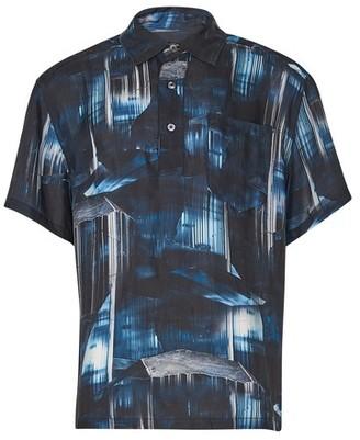 Phipps Camp shirt