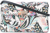 Etro paisley print shoulder bag - women - Leather - One Size