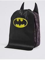 Marks and Spencer Kids' BatmanTM Rucksack