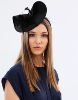 Morgan Taylor Elora Fascinator