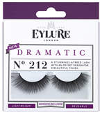 Eylure Strip Eyelashes Dramatic No. 212