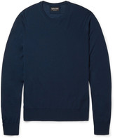 Giorgio Armani - Virgin Wool Sweater