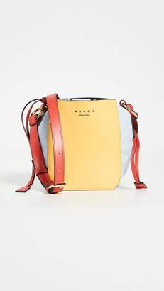 Marni Gusset Bag