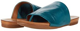 Miz Mooz Apollo (Marine) Women's Shoes