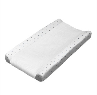 Lolli Living Changing Pad Cover 100% Cotton Starry Night