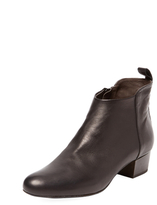 Coclico Kathryn Leather Bootie