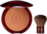 Guerlain Terracotta Bronzer & Mini Kabuki Brush set