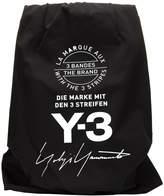 Y-3 Branded Backpack