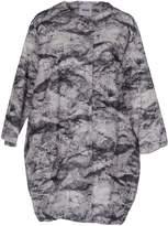 Moschino Cheap & Chic MOSCHINO CHEAP AND CHIC Overcoats - Item 41743093