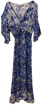 Lily & Lionel Blue Dress for Women