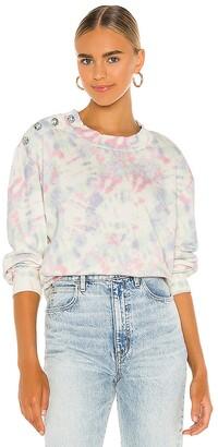 Olivia Rubin Nettie Jersey Sweater