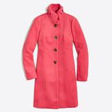 J.Crew Factory Uptown dress coat