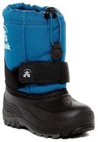 Kamik Rocket Waterproof Boot (Toddler & Little Kid)