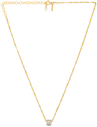 Natalie B Dion Pendant Necklace