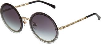 Chanel Women's Ch4245 58Mm Sunglasses