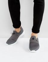 Brave Soul Rail Slip On Sneakers