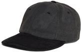 Brooks Brothers Waxed Canvas Baseball Hat