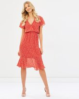 Sasha Frill Dress