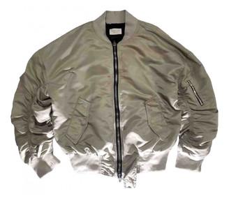 Fear Of God Grey Cotton Jackets