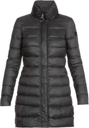 Peuterey Sobchak Mq 01 Quilted Coat