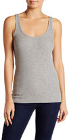 Joie Ribbed Tank