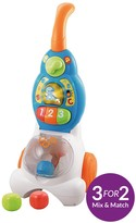 Baby Essentials VTech Baby Ball Play Vacuum