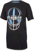 adidas Boys' Football Helmet Tee