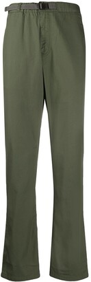 Patagonia High Waisted Tapered Trousers