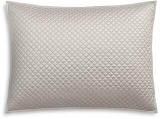 Silk Quilted King Sham - 100% Exclusive
